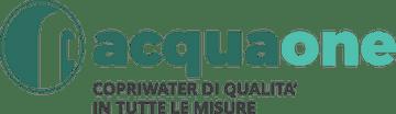 Logo acquaone copriwater